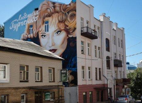 Харьковская легенда покорила мир