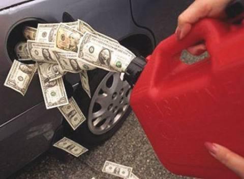 Украина спугнула большие деньги