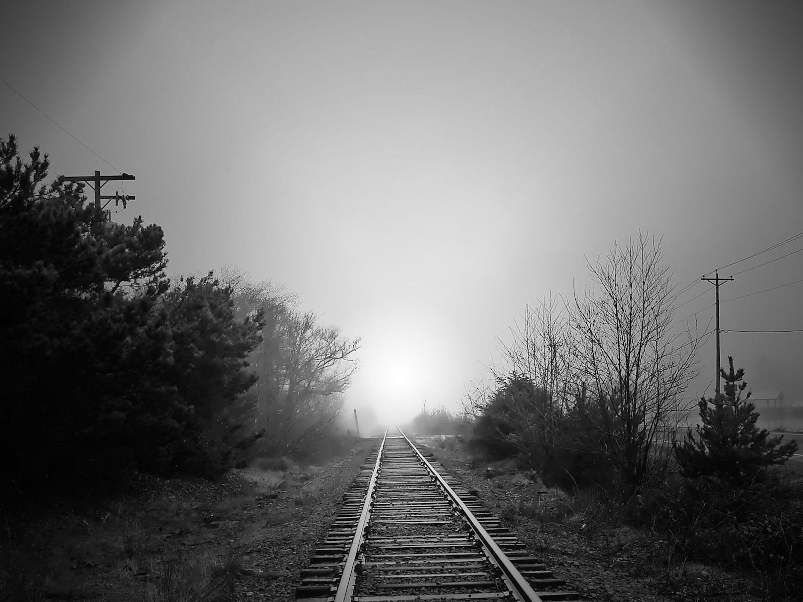 Пассажиров железной дороги сделают беднее
