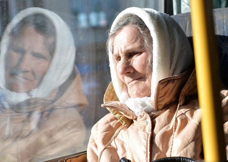 Пенсии в Украине пересматривать не будут