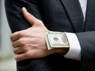 Украина вошла в список самых коррумпированных стран