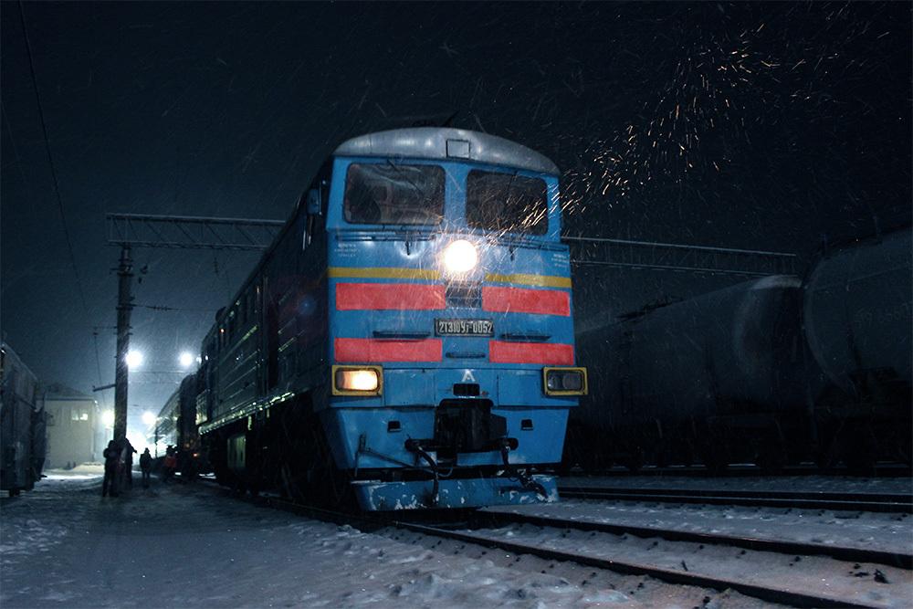 Пассажирам железной дороги преподнесли очередной сюрприз