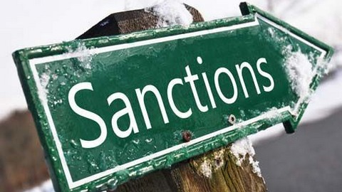 Санкции помогут Украине пережить зиму