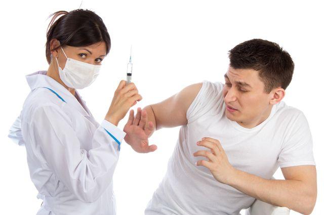 Что поможет избежать смерти от гриппа - эксперт (ВИДЕО)