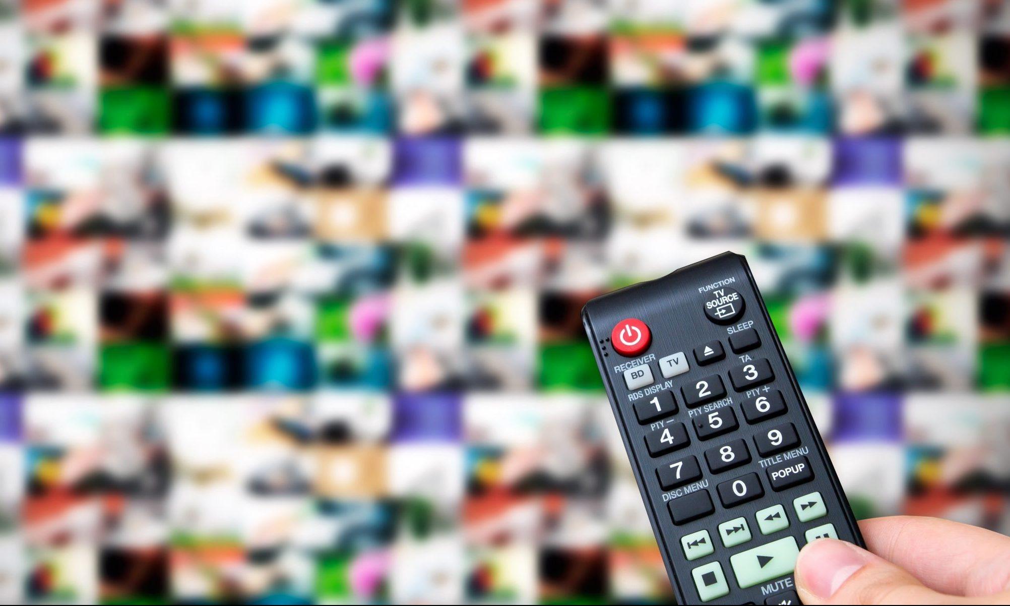 Телевизионный скандал дошел до Порошенко