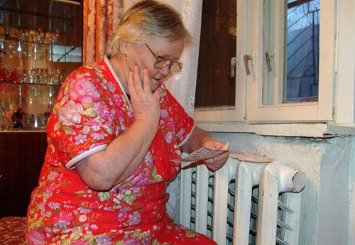 Харьковчане заплатят за тепло в два раза меньше