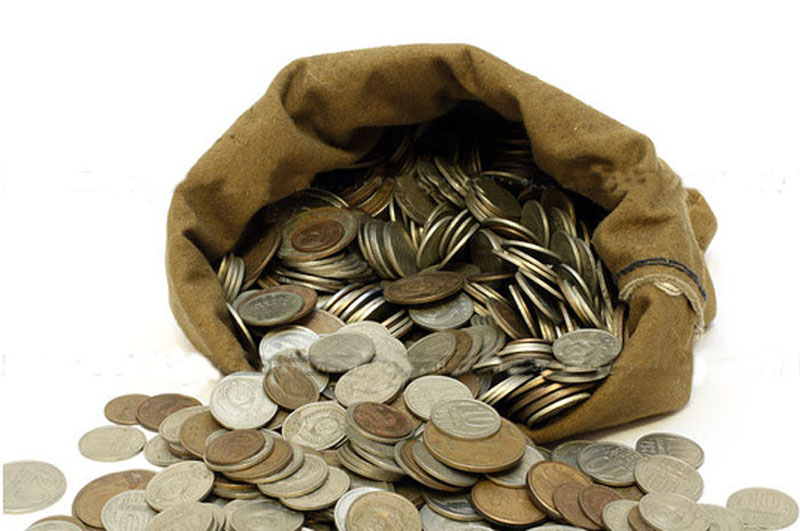 Харьковчан завалят деньгами