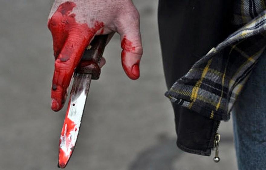 Кровавую резню устроили под Харьковом