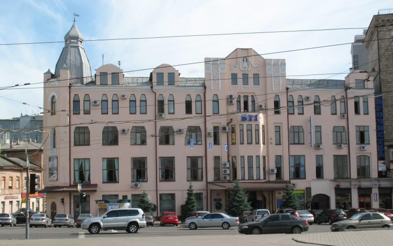 Регистрировать недвижимость Харькова будут в новом месте