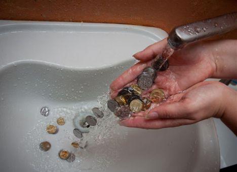 Тариф на воду в Харькове может измениться