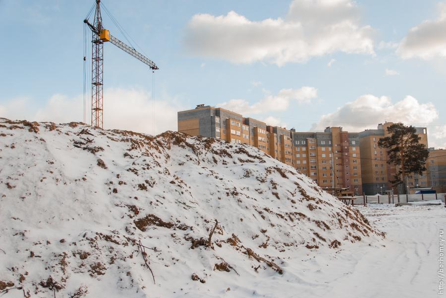 Покупатели квартир в Харькове оказались под угрозой