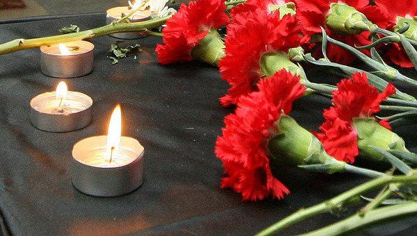На похоронах соседи не узнали мужчину, который погиб в аварии на окружной