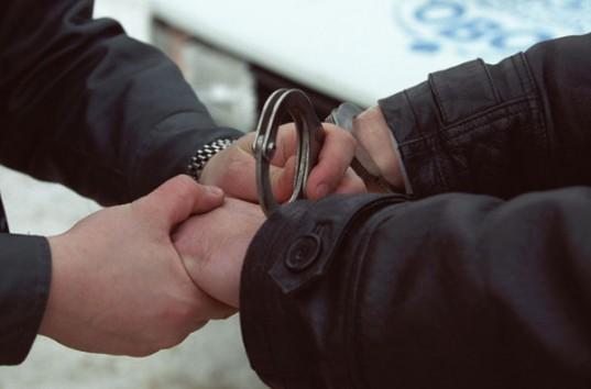 Посетителей магазинов обворовывают на Харьковщине (ФОТО)