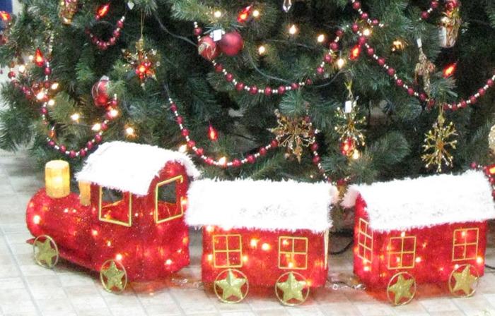 С душой и смыслом. Что подарить на Рождество