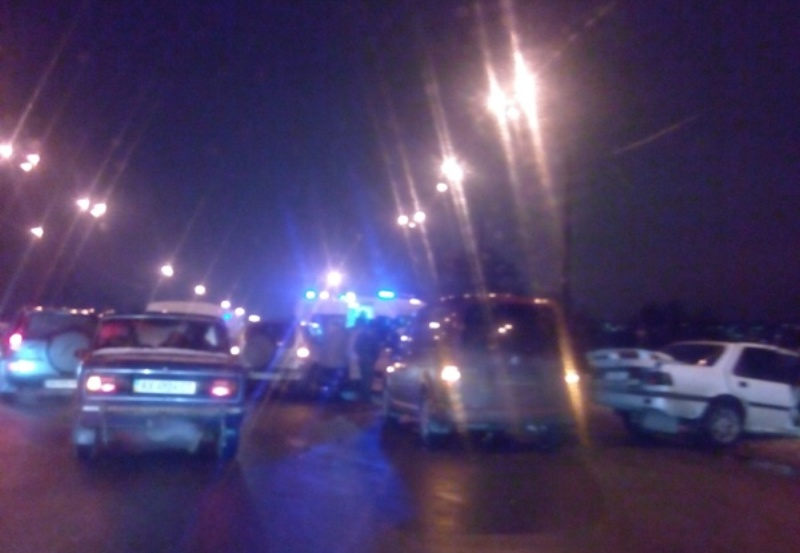 Страшная авария в Харькове. Машину разорвало, люди чудом выжили (ФОТО, ВИДЕО)
