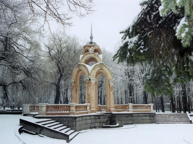 Где в Харькове жить хорошо