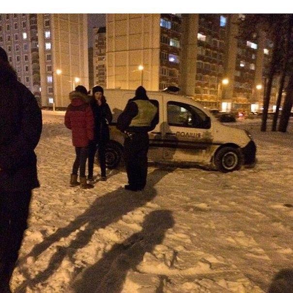 Скандал из-за раненого животного разгорелся в Харькове