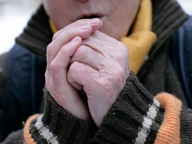 Морозы унесли жизни десятков людей