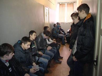 Харьковских юношей не возьмут в вузы из-за армии