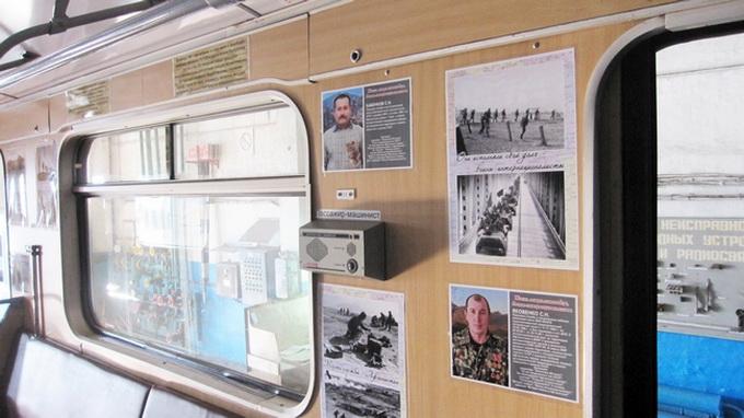 Скандал в Харькове. Воинов хотят убрать из метро