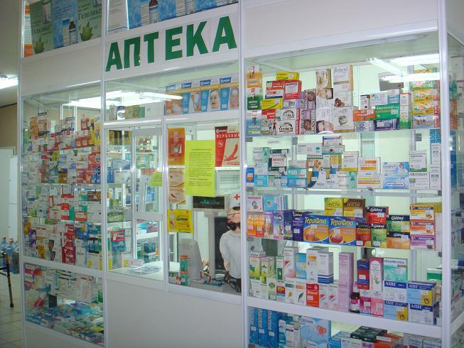 Неприятность подстерегала женщин в аптеке на Салтовке