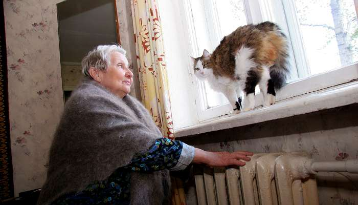 Цену на отопление увеличили в Харькове