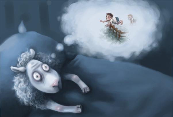 Ночная напасть одолела харьковчан