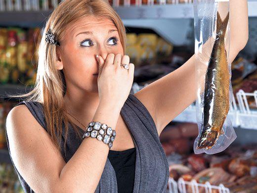 Неприятные сюрпризы харьковских супермаркетов (ФОТО)
