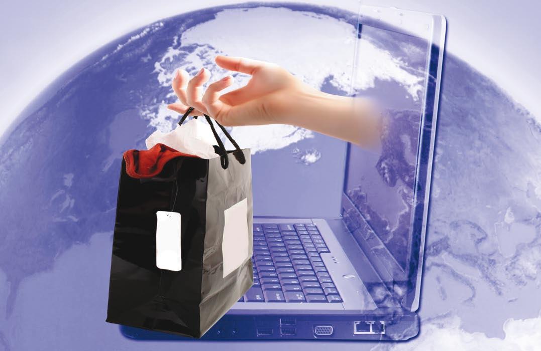 Активных покупателей из Харькова зафиксировали в интернете