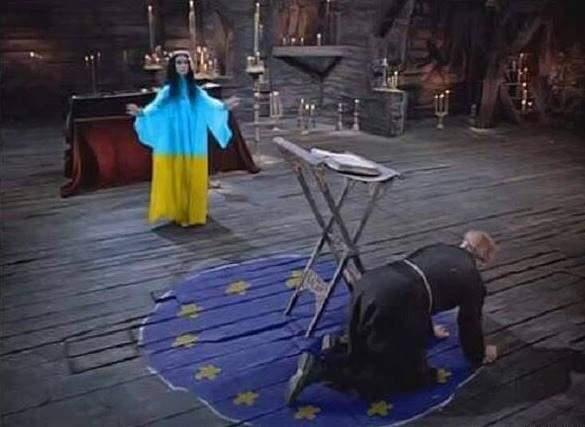 Харьковчане смеются с обещаний Гройсмана и Порошенко