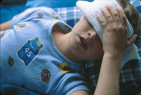 На Харьковщине скрыли массовое отравление детей