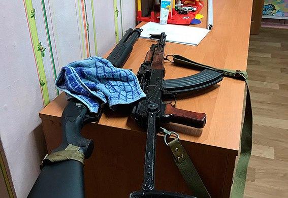 Стрельба в Харькове, или «Агдеаваков» возвращается