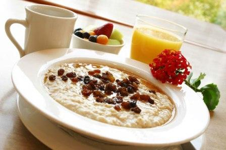 Харьковчанам предложили идеальный завтрак
