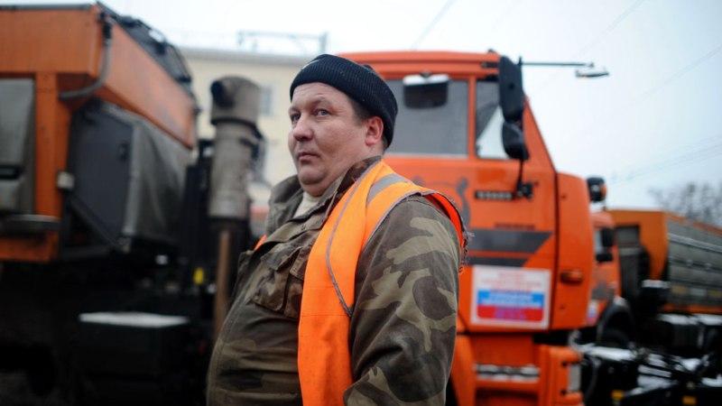 Люди в Харькове восстали против коммунальщиков