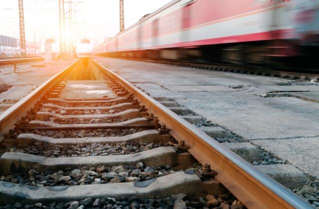 Харьковчанка устроила скандал в поезде ради ребенка