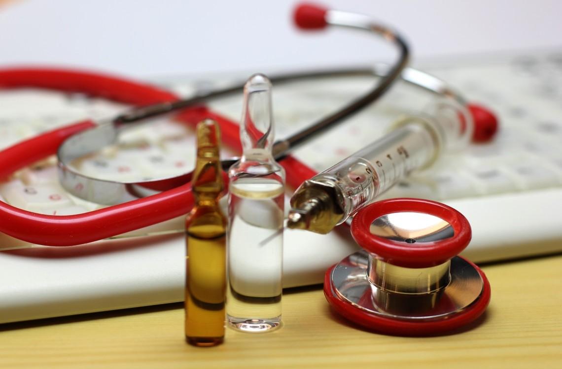 На Харьковщине предлагают увеличить количество госпитальных округов до восьми