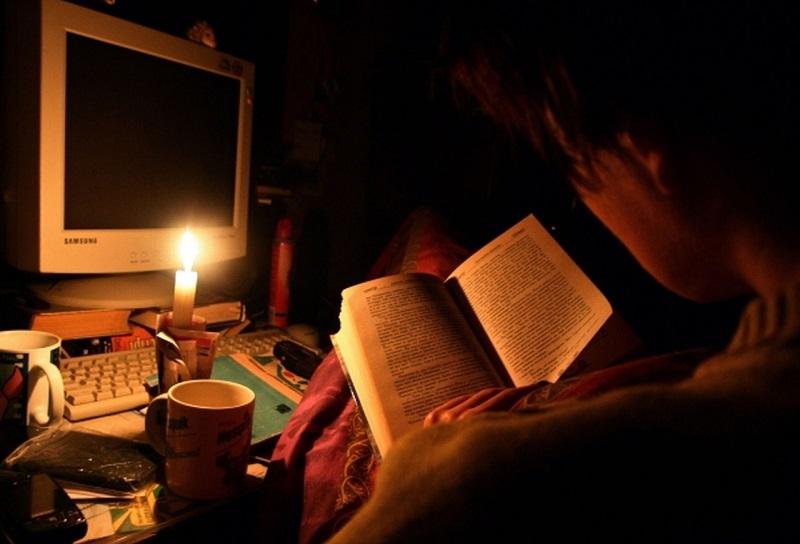 Жители Салтовки остались без электричества (дополнено)