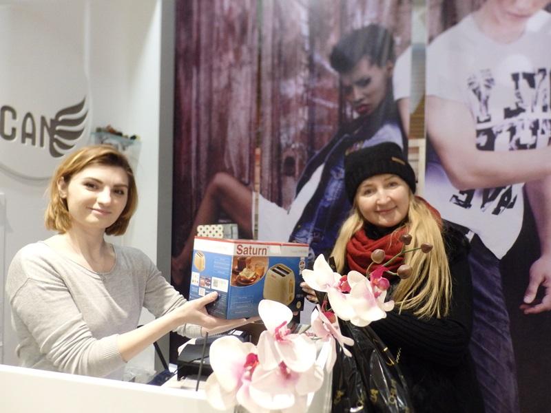Харьковчан всех возрастов вовлекли в призовой квест (ФОТО, ВИДЕО)