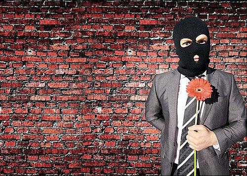 Мужчина на Харьковщине рискнул, чтобы порадовать любимую