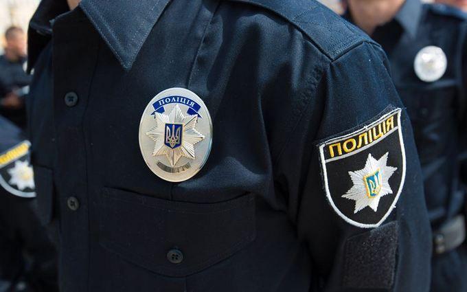 Избитый в Харькове патрульный теряет драгоценное время