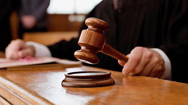 Харьковчанин подал в суд на наглого полицейского