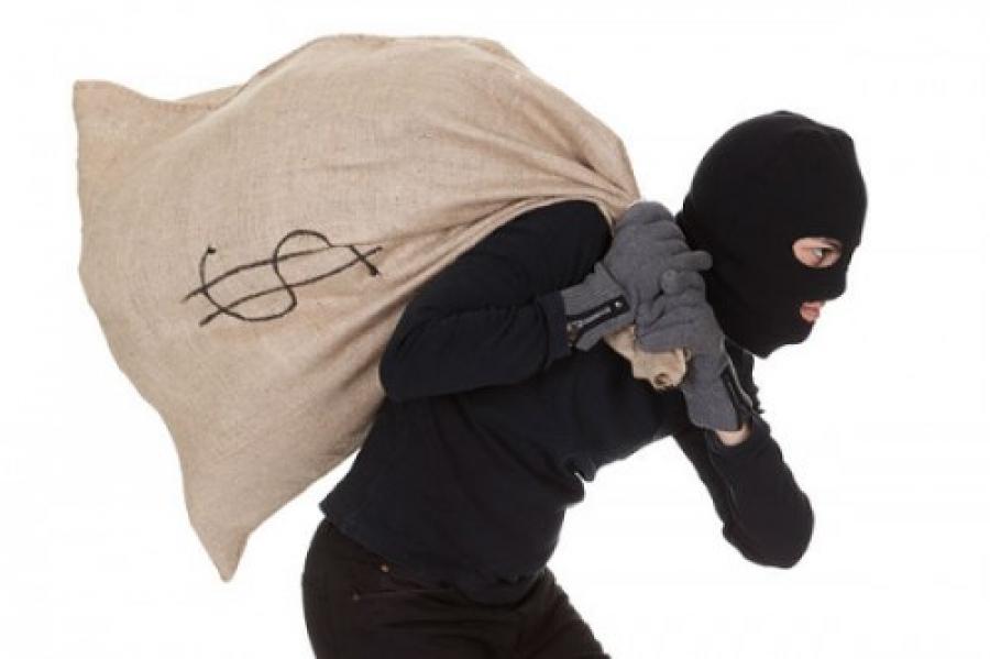 Ограбление в Харькове. Похищена большая сумма