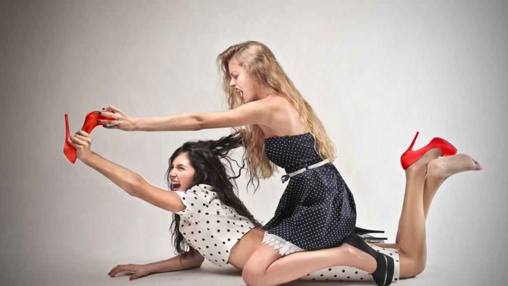 Пятеро девушек из Харькова ввязались в серьезную битву за красоту