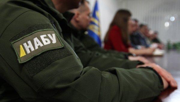 Столичные детективы нагрянули с проверкой в Харьков
