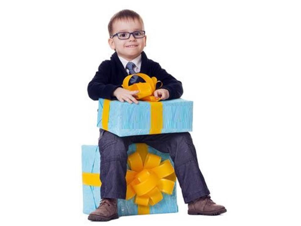 Трехлетний малыш рассудил полсотни харьковчанок (ФОТО, ВИДЕО)