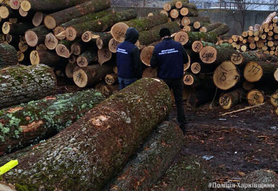 В Харьковской области чиновники попались на краже почти на миллион гривен (ФОТО)