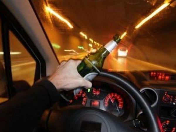 Виновник страшной аварии в Харькове был пьян (ФОТО)