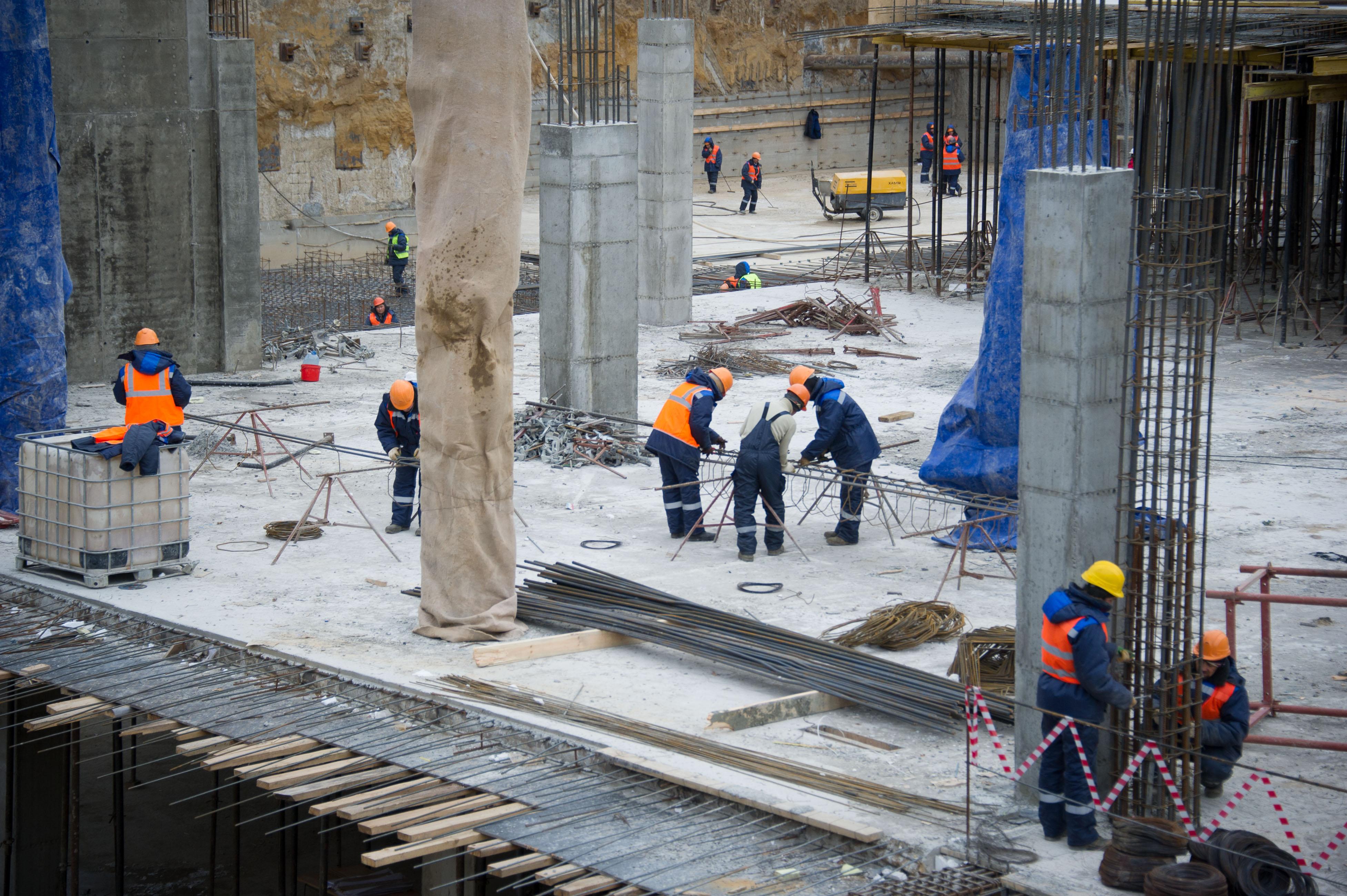 Харьковчане лишились огромных денег из-за бригады строителей