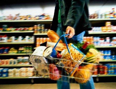 Стоимость продуктов огорчит харьковчан перед Пасхой