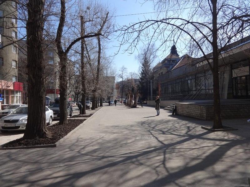 Харьковчане напророчили рекорд для родного города(ФОТО)
